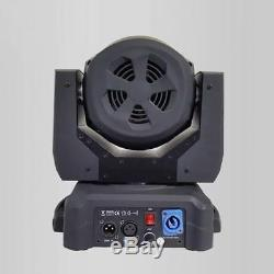 60W White LED COB beam sharpy for club DJ Stage Party Disco moving head-lights