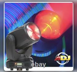 American Dj Inno Beam Led Moving Head Two Available Disco Light