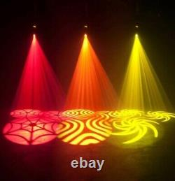 American Dj Inno Spot Led Moving Head Two Available Disco Light