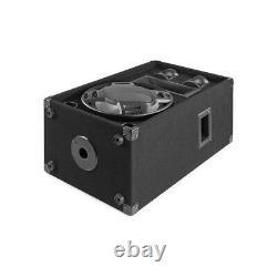 BS12 Party Speaker 12 Passive 600W with Built-in LED Lights Disco Bedroom DJ