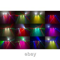 B-Stock LED Show Bar Light All In One Party FX DJ Gig Stage Band Disco Lighting