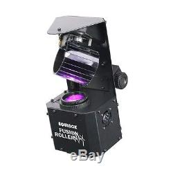 Equinox Fusion Roller MAX 30W LED Compact DJ Disco Stage Bar Club Light Effect