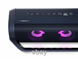 LG PN5 XBOOM Go Portable Wireless Bluetooth Party Speaker with LED Disco Lights