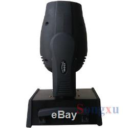 Songxu 120W LED Moving Head Spot Light for Stage Theater Disco Nightclub Party