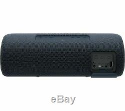 Sony SRS-XB41 Portable Wireless Bluetooth Party Speaker with LED Disco Lights